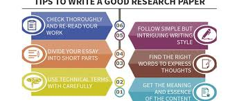 Research Paper Terms How To Complete A Research Paper To Succeed