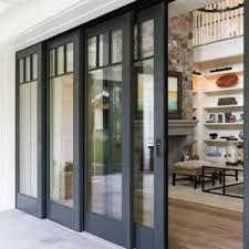 choose the best sliding glass door