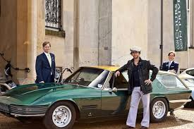 At ferrari ottoboni caputo & wunderling, we have over 50 years' of proven experience in trust and estate law. Jay Kay Bids Farewell To His Deliciously Strange One Off Ferrari Wagon Carbuzz