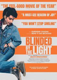 Blinded By The Light Elton John Brett Haynes Reviews Blinded By The Light