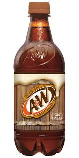 a w root beer