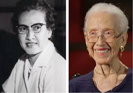 Katherine Johnson, NASA's 'human computer' is the perfect model for women's  equality - Face2Face Africa