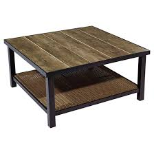 allen roth outdoor coffee table