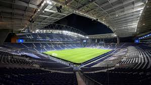 The british fans are happy to be in porto for the football, but some. Chelsea Man City Champions League Final Moves To Porto With 12 000 Fans Cbc Sports