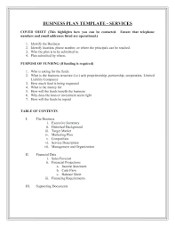 Investment Plan Templates Real Estate Investment Plan Template Business Proposal Busin