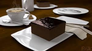 Chocolate Cake By 3d Freak 3d 3d Artist