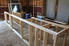 Outdoor Kitchen Frames Kitchen Idea Inside Metal Frame Outdoor Kitchen  Strong And Durable Metal Frame Outdoor Kitchen