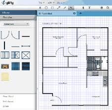 gliffy home design software