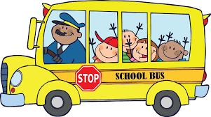 Znalezione obrazy dla zapytania autobus szkolny