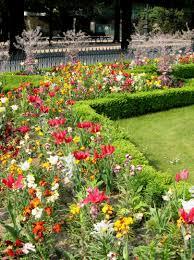 Small Picture Garden Design Garden Design with Brick Flower Bed Edging Ideas