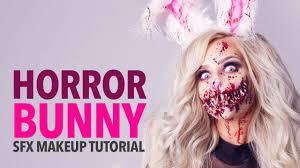 n creepy voodoo doll makeup