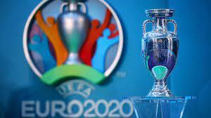 EM: Verwirrung um Namen nach Verschiebung der Europameisterschaft 2021 -  Eurosport