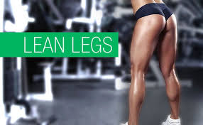 get rid of thigh fat with zero