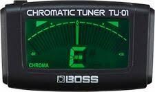 <b>Boss</b> пристегивающийся <b>гитарный тюнер</b> - огромный выбор по ...