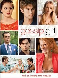 Gossip girl series order