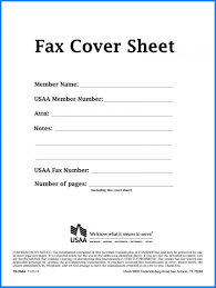Unique Fax Cover Letter Template Ideas Free Sheet Open