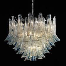 mildred murano glass chandelier murano glass chandeliers
