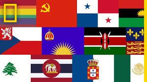 The Evolution of Over 2,000 <b>World Flags</b>   Short Film Showcase ...