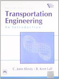 Download Book » Transportation Engineering: An Introduction, Third ...