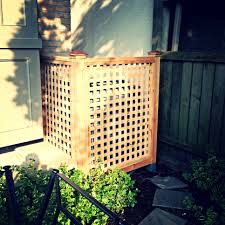 Lattice Air Conditioner Screen Air Conditioner Freeze Up Troubleshooting Dryer Noise Ac Air