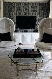 Art Deco Accent Wall Gusto  Grace - Livingroom deco
