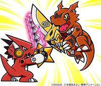 Guilmon Wikimon The 1 Digimon Wiki