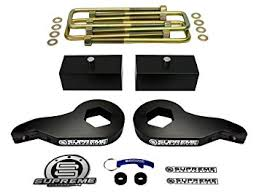 torsion lift kit. supreme suspensions - silverado lift kit 4wd adjustable 1\u0026quot; 3\u0026quot; front carbon torsion n