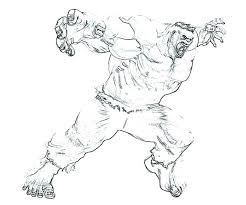 Hulk Coloring Pages Red Hulk Coloring Pages Free Hulk Coloring Pages
