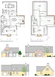 Architecture design drawings using 3D Models Architectural drawing