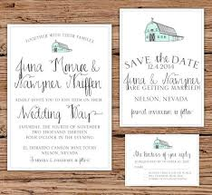 59 best wedding invitation printables images on pinterest eco Rustic Barn Wedding Invitations Etsy printable digital rustic barn wedding invitation; these would look great printed on our eco barn wedding invitations etsy
