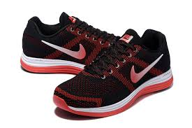 nike running shoes for men black and red. nike lunarlon 30 mens running shoes black red rxlbjdv for men and
