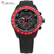 men cute mens citizen red arrows watch watches and black redline archaiccomely popular red mens watch buy cheap lots from watches rectangle black snapper shark sport font