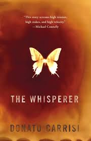The Whisperer (Mila Vasquez, #1) by Donato Carrisi
