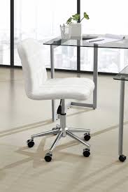 leather office chair armless davinci pictures armless brown leather office chair