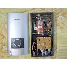 Máy Tắm Nước Nóng trực tiếp Panasonic DH-4NS3VW (4500W)_ Hàng chính hãng  chính hãng 3,250,000đ