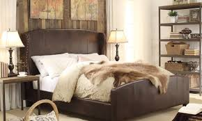 New style bedroom furniture British Modern Rustic Bedroom Cymax Top 11 Bedroom Furniture And Decor Styles Overstockcom