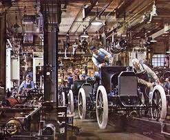 Henry Ford: The great industrialist and fateful Hunger March - News -  poconorecord.com - Stroudsburg, PA