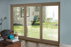 sliding patio french doors. A Sliding Door Comes With Patio French Doors