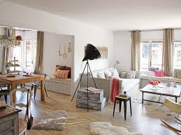 Apartments  Finest Vintage Studio Apartment Interior Design Round - Vintage studio apartment design
