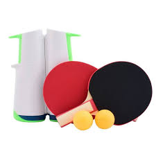 table tennis bats. 09 - table tennis rollnet set artengo bats, balls bats