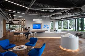 office lobby interior design office room. Autogravity\u0027s Lobby Is A Coworking Space Office Interior Design Room E