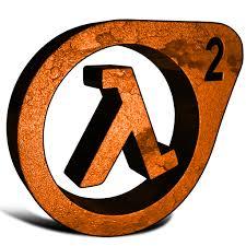 Half-Life logo PNG
