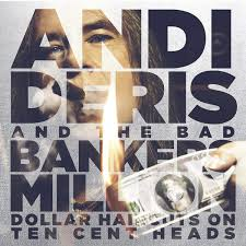 Andi Deris - Million Dollar Haircuts On Ten Cent Heads | xn ...