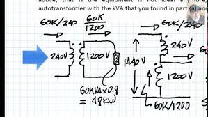 eece 392 a single phase autotransformer youtube Auto Transformer Wiring Auto Transformer Wiring #79 auto transformer wiring diagram
