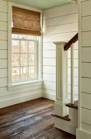 image of interest shiplap wall paneling