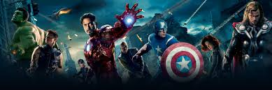 <b>Avengers</b> | Members, Villains, Powers, & More | <b>Marvel</b>
