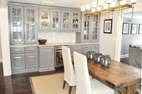 Dining Room Built In