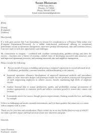Pricing Analyst Cover Letter Sample Livecareer Junior Business