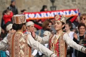 Rencontre avec Pavlik Manukyan - Renaissance, armnienne Recettes d'Armnie Le Royaume de la Cuisine Nouvelles d'Armnie en Ligne - Le premier site en franais pour