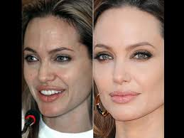 angelina jolie it is natural beauty